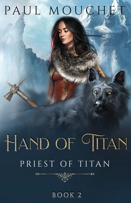Hand of Titan Cover Image