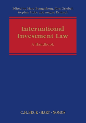 International Investment Law: A Handbook Cover Image