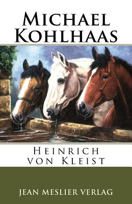 Michael Kohlhaas Cover Image