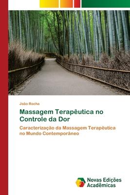 Massagem Terapêutica no Controle da Dor Cover Image