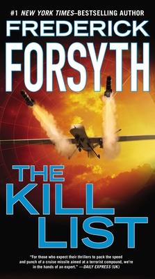 The Kill List Cover