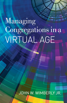 Cover for Managing Congregations in a Virtual Age