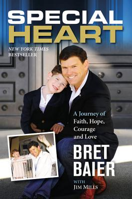 Special Heart Cover