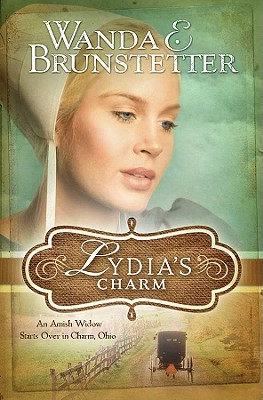 Lydia's Charm Cover