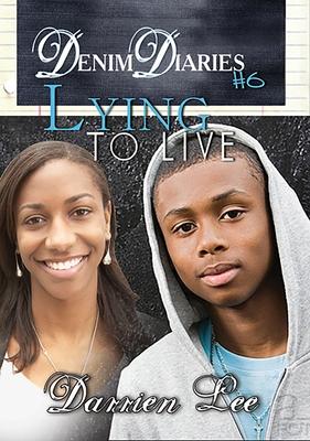 Denim Diaries 6 Cover Image