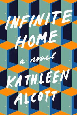 Cover for Infinite Home