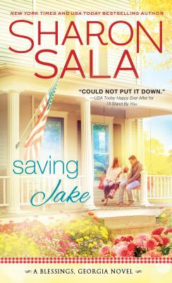 Saving Jake (Blessings #3) Cover Image