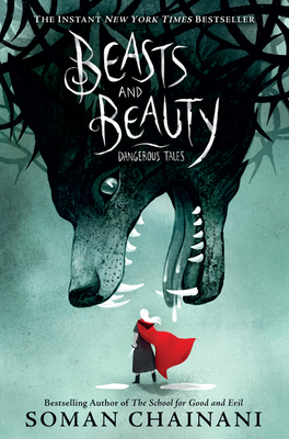 Beasts and Beauty: Dangerous Tales Cover Image