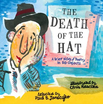 Cover for The Death of the Hat