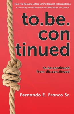 to.be.continued Cover Image