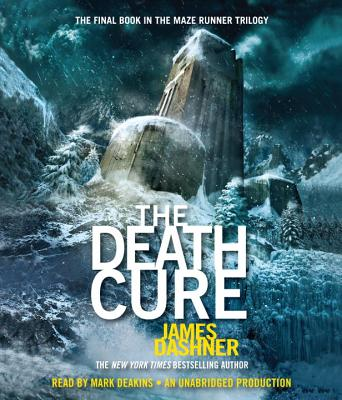 The Death Cure Cover
