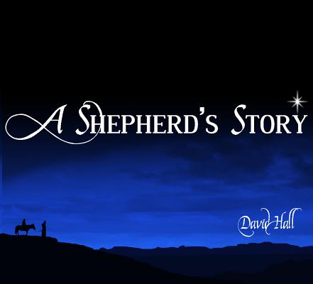 A Shepherds Story Cover Image