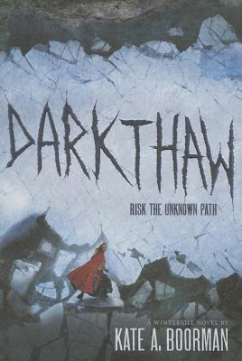 Darkthaw Cover