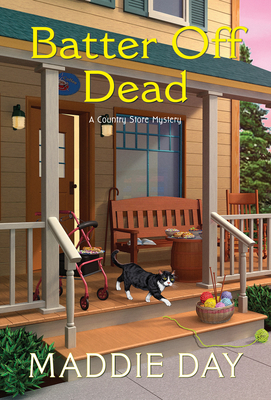 Batter Off Dead (A Country Store Mystery #10) Cover Image