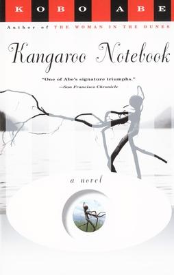Kangaroo Notebook: A Novel (Vintage International) Cover Image