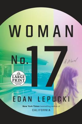 Woman No. 17: A Novel Cover Image