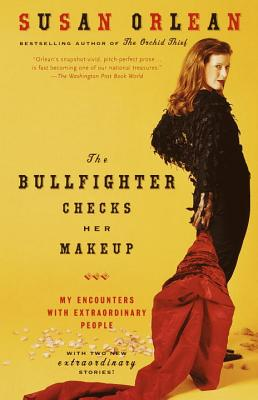 The Bullfighter Checks Her Makeup Cover