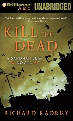 Kill the Dead Cover Image