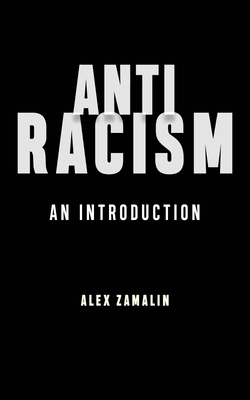 Antiracism: An Introduction Cover Image
