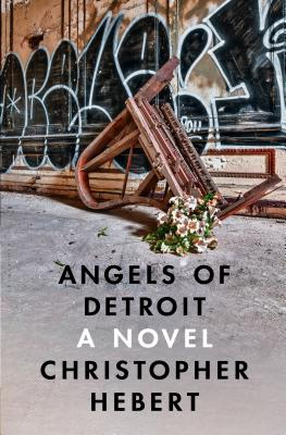 Angels of Detroit Cover Image