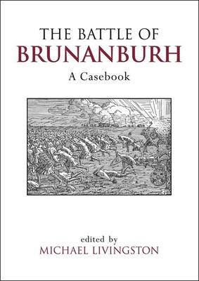 The Battle of Brunanburh Cover