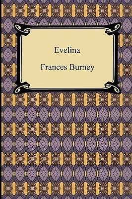 Evelina Cover Image