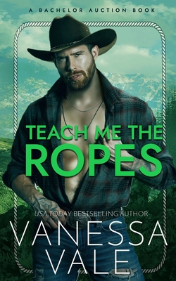 Teach Me The Ropes Cover Image