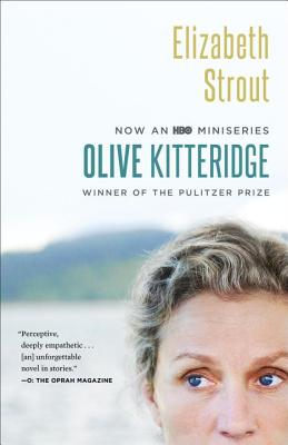 Olive Kitteridge (HBO Miniseries Tie-in Edition): Fiction Cover Image
