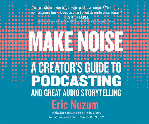 Cover for Make Noise