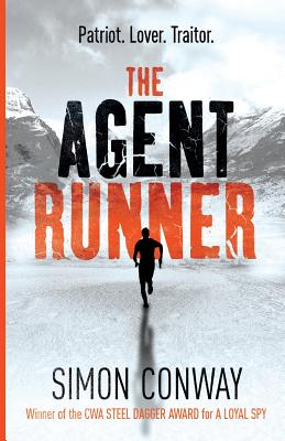 Cover for The Agent Runner