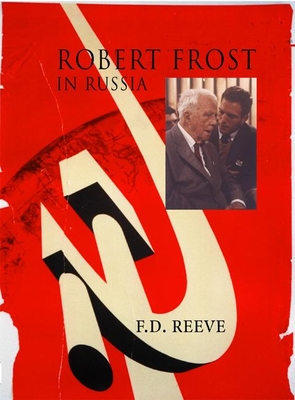 Robert Frost in Russia Cover
