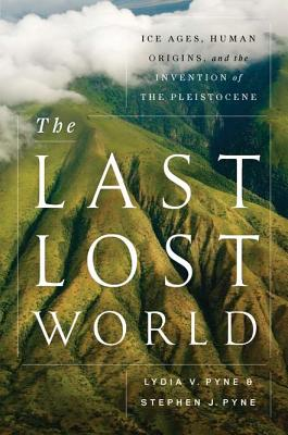 The Last Lost World Cover
