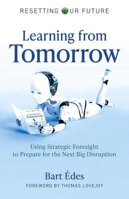 Cover for Learning from Tomorrow