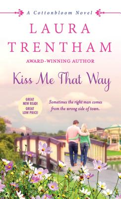 Kiss Me That Way Cover Image