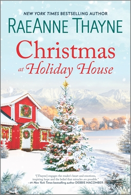 Christmas at Holiday House Cover Image
