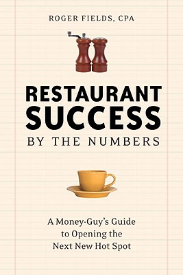 Restaurant Success by the Numbers Cover