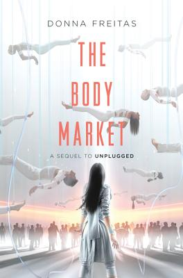 The Body Market Cover Image