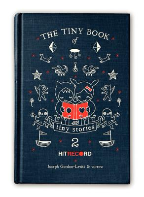 The Tiny Book of Tiny Stories: Volume 2 Cover Image