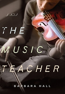 The Music Teacher Cover