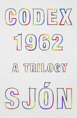 CoDex 1962: A Trilogy Cover Image