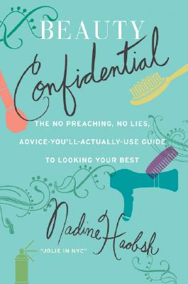 Beauty Confidential Cover