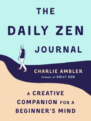Cover for The Daily Zen Journal
