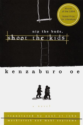 Nip the Buds, Shoot the Kids Cover