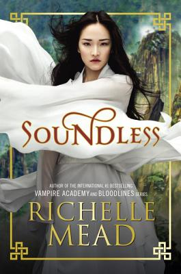 Soundless Cover Image