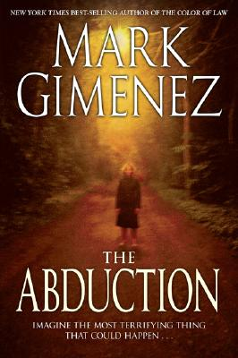The Abduction Cover