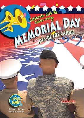 Memorial Day/Dia de Los Caidos Cover Image
