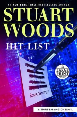Hit List (A Stone Barrington Novel #53) Cover Image