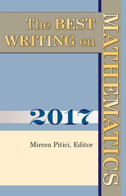 The Best Writing on Mathematics 2017 Cover Image