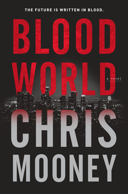 Blood World Cover Image
