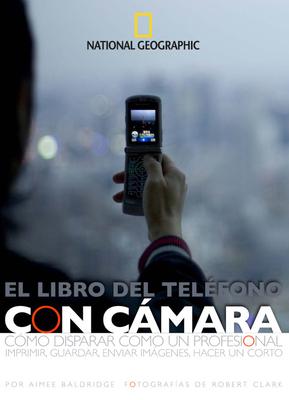 El Libro del Telfono Con Camara Cover